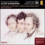 An 1827 Schubertiad (Schubert: The Complete Songs, Vol. 36)