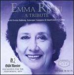 Tribute to Emma Renzi
