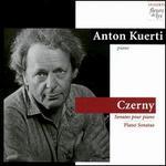 Czerny: Piano Sonatas Op. 7 & 57; Marche funebre