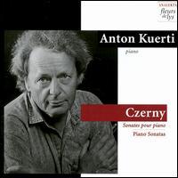 Czerny: Piano Sonatas Op. 7 & 57; Marche funebre - Anton Kuerti (piano)