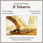 Puccini: Il Tobarro