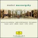 Panorama: Modest Mussorgsky
