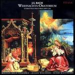 Bach: Weihnachts Oratorium (Christmas Oratorio)