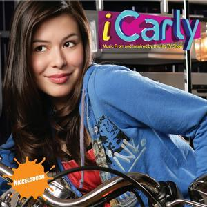 iCarly: Music from and Inspired by the Hit TV Show - Original TV Soundtrack