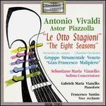 The Four Seasons: Vivaldi & Piazzolla