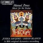 Ponce: Music for Guitar
