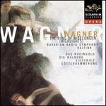 Wagner: The Ring of the Nibelungen (Highlights)