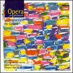 Opera for Pleasure: Introduction to Opera