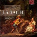 Bach: Brandenburg Concertos; Violin Concertos