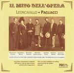 Carlo Sabajno-Leoncavallo, Pagliacci (Il Mito Dell' Opera)