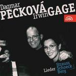 Lieder of Strauss/Schoeck/Berg