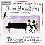 Los Bandidos: The Criminal Trombone No. 2-1/2