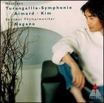 Messiaen: Turangalela-Symphonie