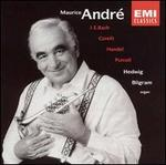 Maurice AndrT