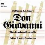 Mozart: Don Giovanni, transcribed