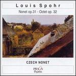 Spohr: Nonetm Op. 31 / Octet, Op. 32
