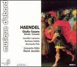 Handel: Giulio Cesare (Excerpts)