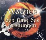 Der Ring Des Nibelungen (German)