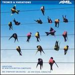 Themes and Variations: Variations by Nineteen British Composers
