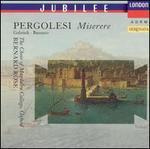 Pergolesi: Miserere