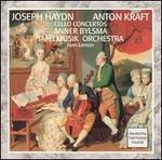 Haydn & Kraft: Cello Concertos
