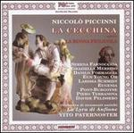 Piccinni-La Cecchina, Ossia La Buona Figliuola / Farnocchia · Merrino · Formaggia · Young Oh · Schmidt · Paternoster