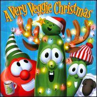 VeggieTales: A Very Veggie Christmas - VeggieTales