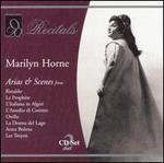 Marilyn Horne: Arias & Scenes