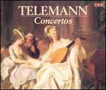 Telemann Concertos