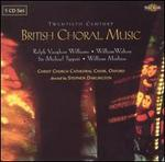 British Choral Music of 20th Ctry / Various