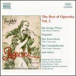 The Best of Operetta, Vol. 2