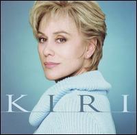 Kiri - Crispian Steele-Perkins (trumpet); Jim Hughes (harmonica); Jos� Carreras (tenor); Kiri Te Kanawa (soprano);...