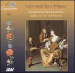 Lute Music for a Princess