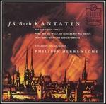 Bach: Kantanten BWV 131, 72, 105
