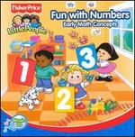 Little People: Fun with Numbers - Early Math Concepts