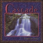 Cascade: A Rhapsody for Guitar & Chamber Ensemble