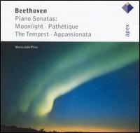 Beethoven: Piano Sonatas - Maria Jo�o Pires (piano)
