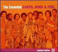 The Essential Earth, Wind & Fire [Limited Edition 3.0] - Earth, Wind & Fire
