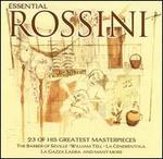 Essential Rossini