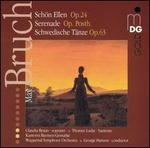 Bruch: Orchestral Works