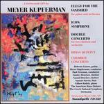 Meyer Kupferman: Orchestral Music, Vol. 14