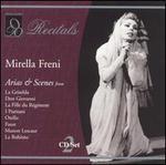 Mirella Freni Recitals