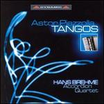Piazzolla: Tangos