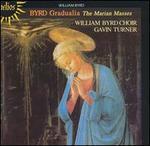 Gradualia: Marian Masses