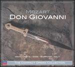 Mozart: Don Giovanni [1978 Recording]
