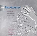 Platinum Prokofiev