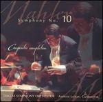 Mahler: Symphony No. 10 (Carpenter Completion)