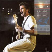 La Vida...Es un Ratico: En Vivo - Juanes