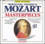 Mozart Masterpieces, Vol. 4: Serenades and Divertimentos