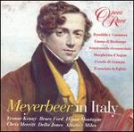 Meyerbeer in Italy: Opera Excerpts